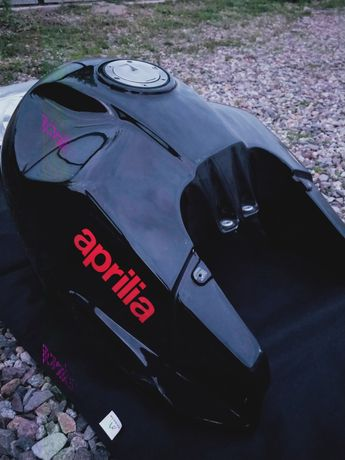 Bak zbiornik paliwa Aprilia ETV 1000 caponord.