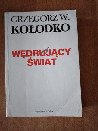 Wędrujący świat G.W.Kołodko
