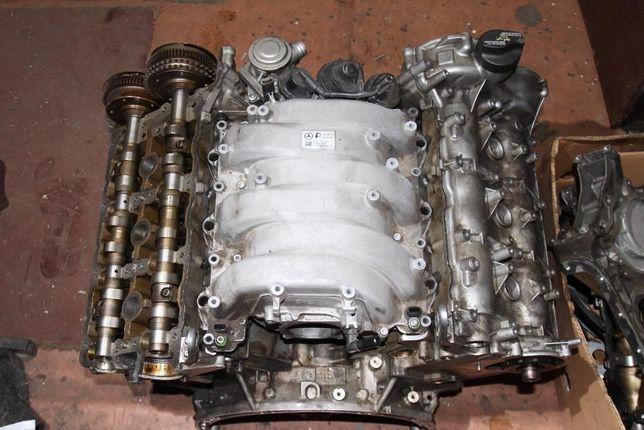 Двигатель М272 Мерседес