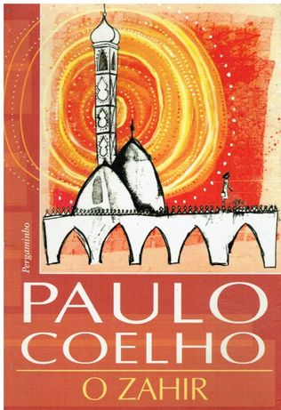 10274 - O Zahir de Paulo Coelho