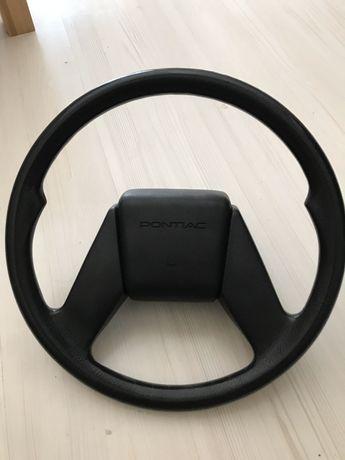 Kierownica Pontiac Le Mans , Opel kadett kadet