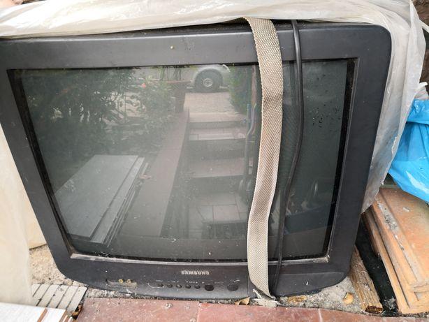 Dwa telewizory !