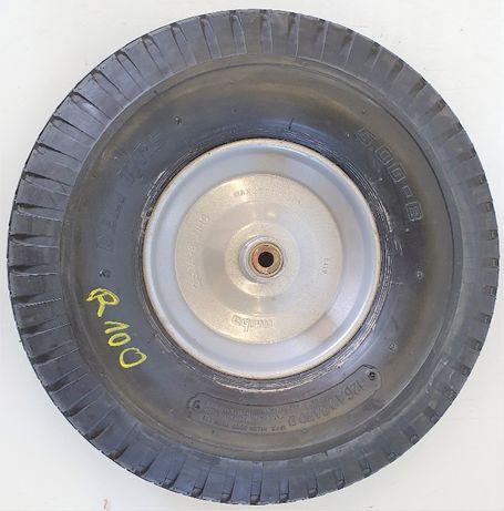 Koła kompletne MOCNE Taczka Deli Tire 5.00-8 8PR NOWE R100