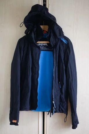 Куртка ветровк Superdry original размер S