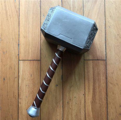 Легендарный молот Тора. Резиновый молот