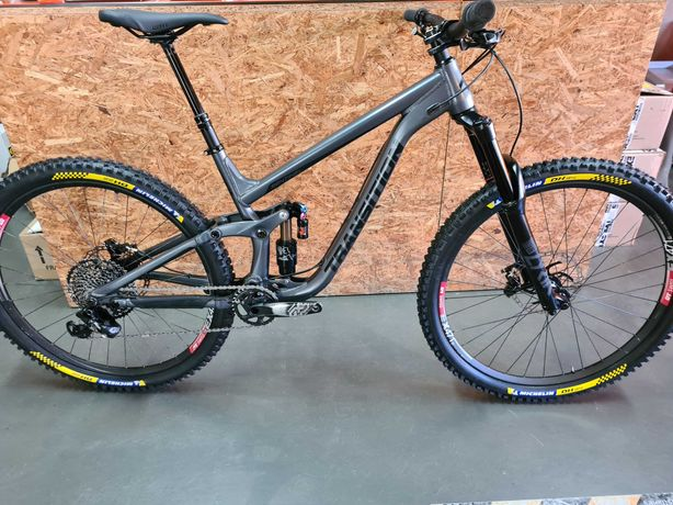 Bicicleta Trail/Enduro TRANSITION Sentinel GX 29''