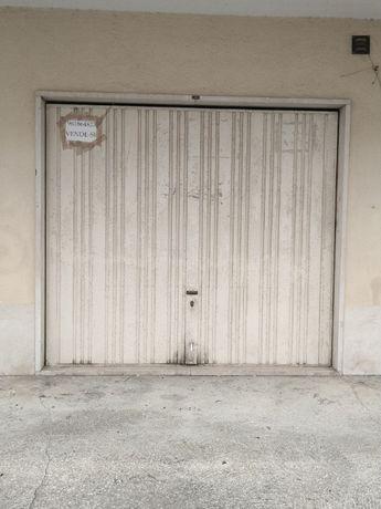 Vendo Garagem individual no Vale Eureca - Cacem - Saida para rua