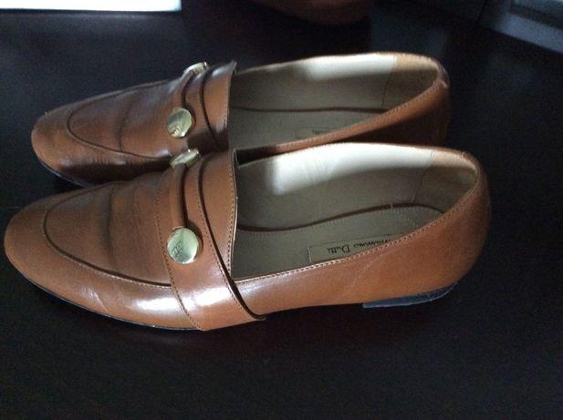 Sapatos n 37 Massimo Dutti