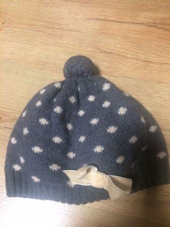 Beret czapka firmy HM