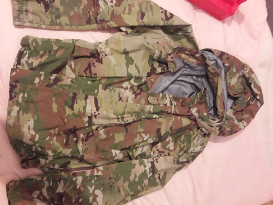 Kurtka US Army ECWCS Gen III Level 6 OCP medium long Wrocław - image 1