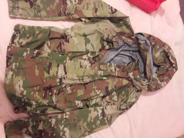 Kurtka US Army ECWCS Gen III Level 6 OCP medium long