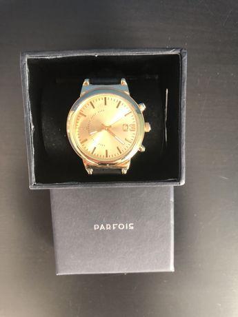 Zegarek złoty Parfois damski
