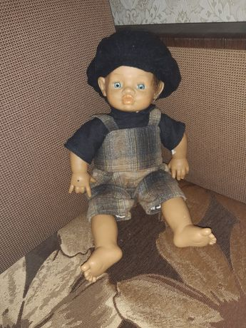 Характерная кукла Falсa Испания