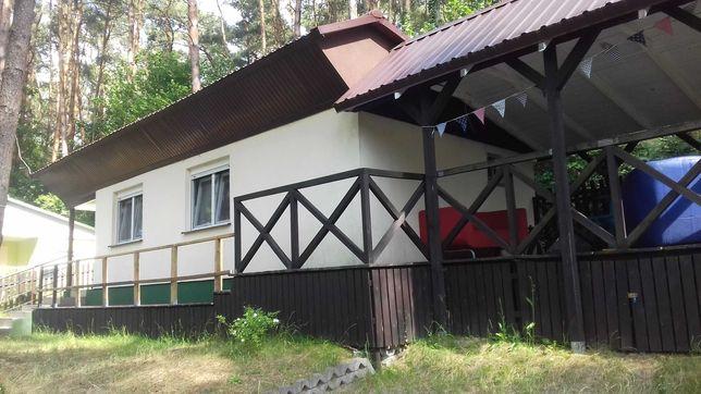 Domek do wynajęcia w miejscowości DŁUGIE