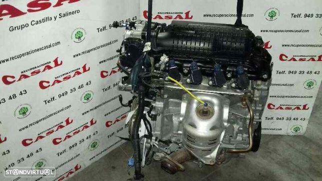 LEA1 Motor HONDA CR-Z (ZF)
