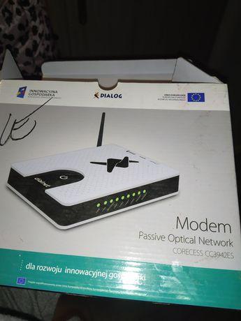 Modem dialnet CORECESS CC3942ES
