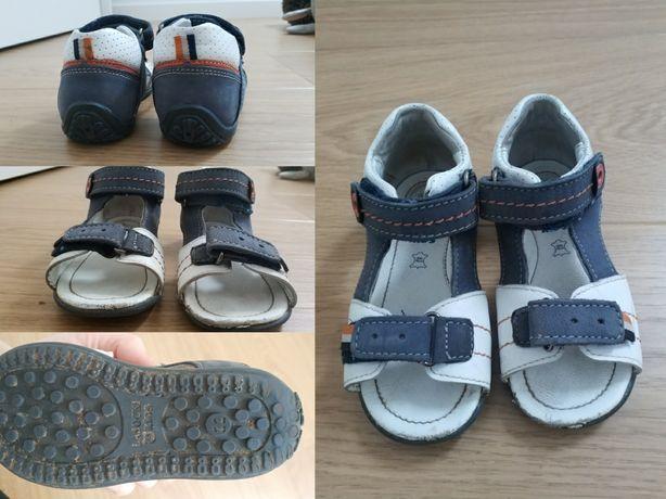 Sandałki sandały Lasocki kids 22