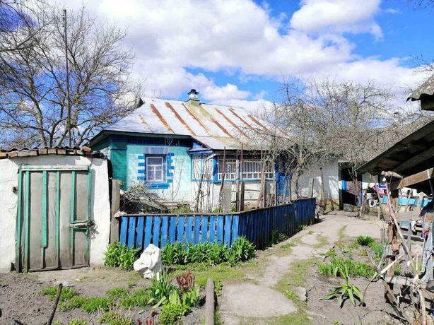 Продам жилий будинок в селі Вовчок , Козелецкого р-ну