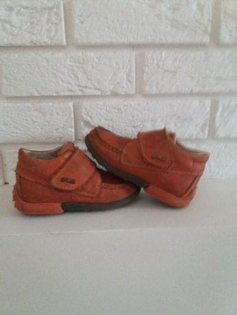 Bartek skórzane buty rozmiar 26