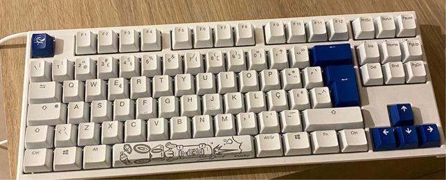Teclado Gaming Ducky One Two Miny / Optimo estado