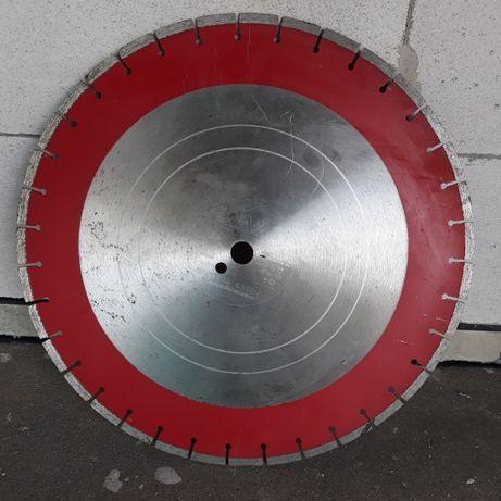 Tarcza do cięcia betonu 500mm