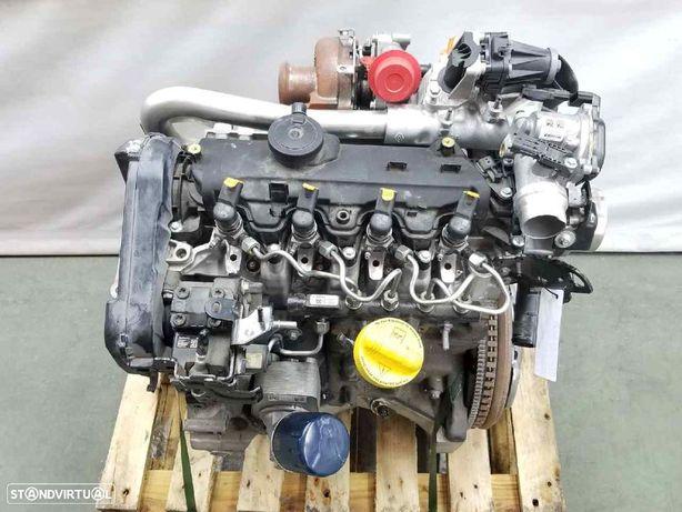 K9K646  Motor NISSAN QASHQAI II SUV (J11, J11_)
