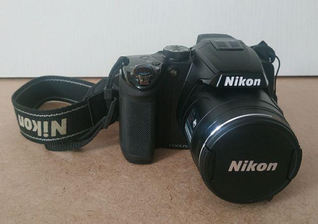 продам фотоаппарат Nikon Coolpix P500