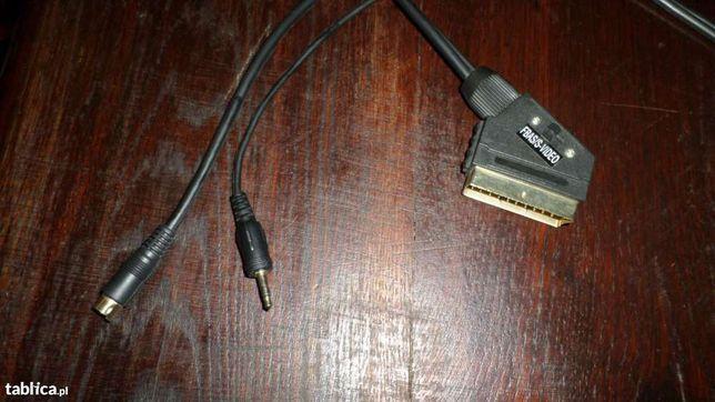 Kabel łączący komputer z TV