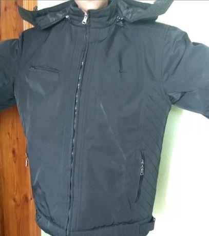 мужская куртка осень\весна
