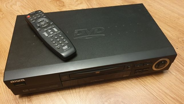 odtwarzacz DVD AIWA XD-DV480