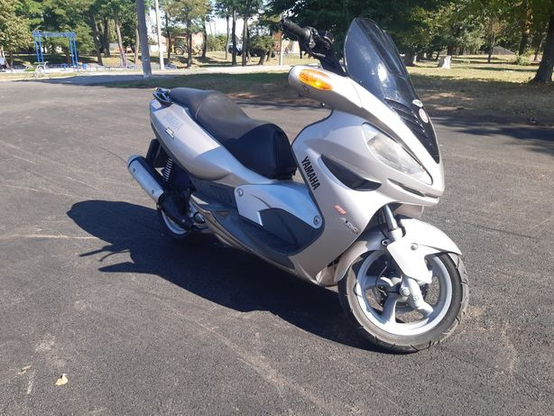 Yamaha malaguty madison 250