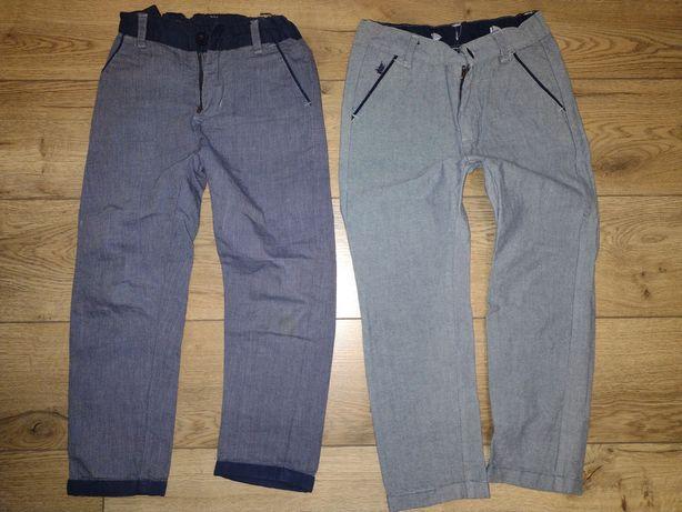 Spodnie Chinos cool club smyk 116