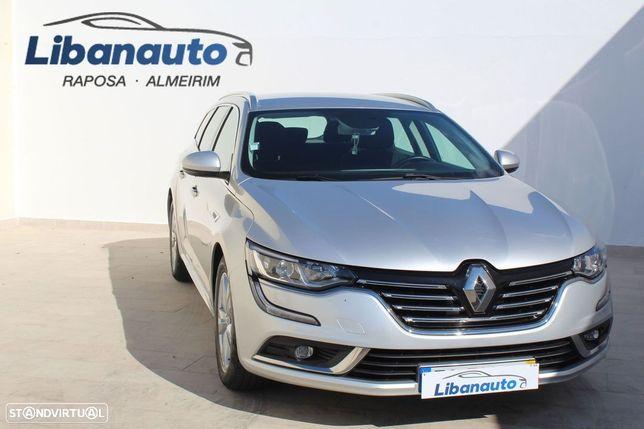 Renault Talisman Sport Tourer 1.5 dCi Zen P.Business