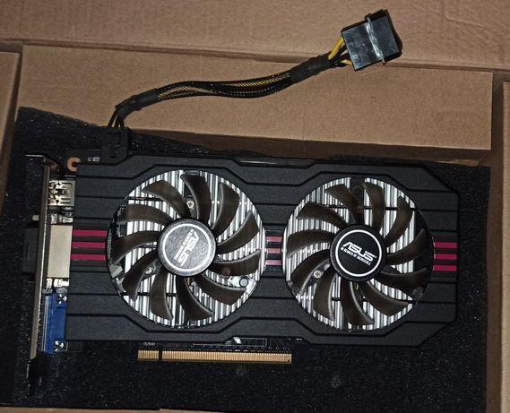 ASUS Geforce GTX 750 Ti 2gb