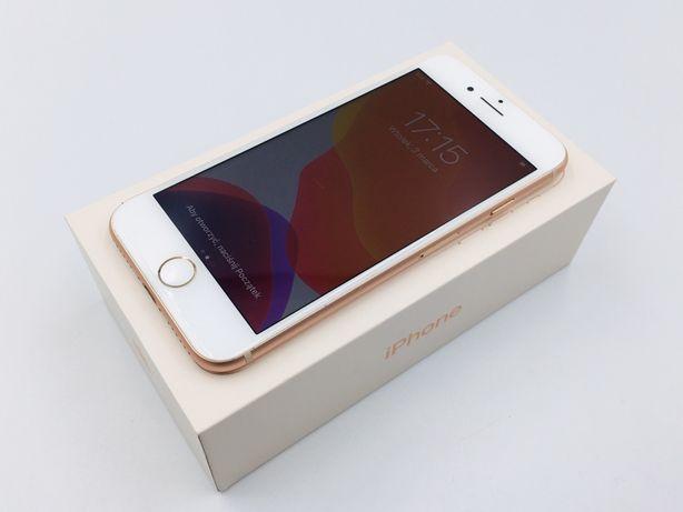 PROMOCJA • iPhone 8 64GB Gold • GWARANCJA 1 MSC • AppleCentrum