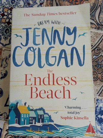 Книга на английском The Endless Beach by Jenny Colgan