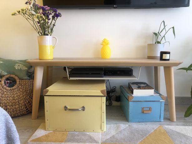 Mesa de TV Lisabo (IKEA)