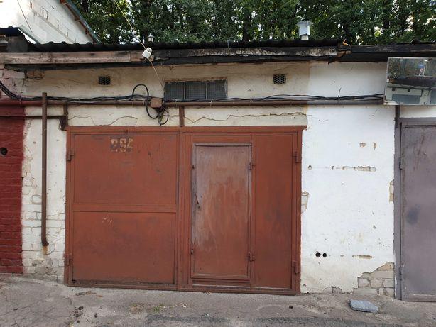 """Продаеться гараж в кооперативе """"Космос"""""""