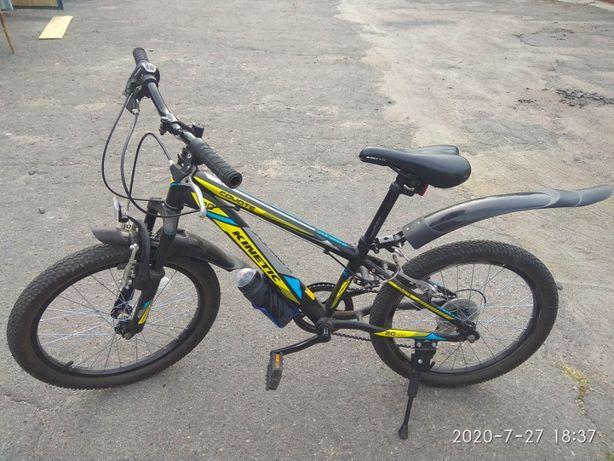 Велосипед Kinetic Coyote