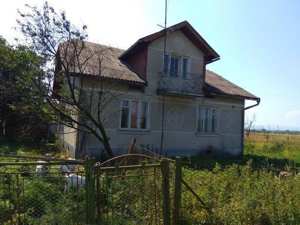 Продам цегляний будинок смт. Брошнів-Осада