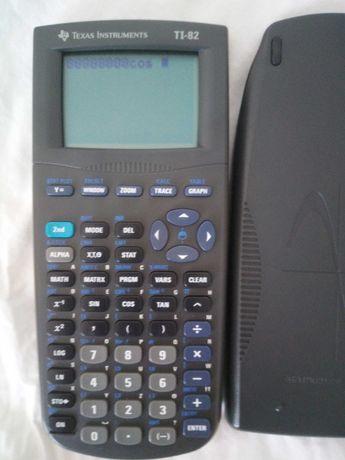 Calculadora gráfica TI-82