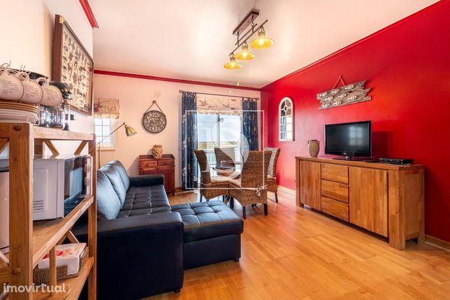 Apartamento T1 DUPLEX em Cabanas