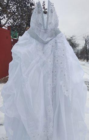 Аренда-продажа свадебное платье