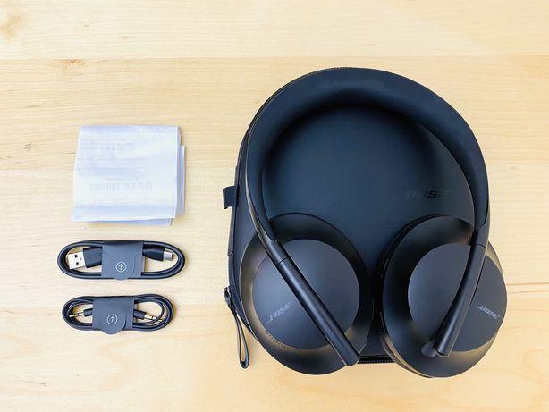 Auscultadores Bose NC700 c/fatura e garantia