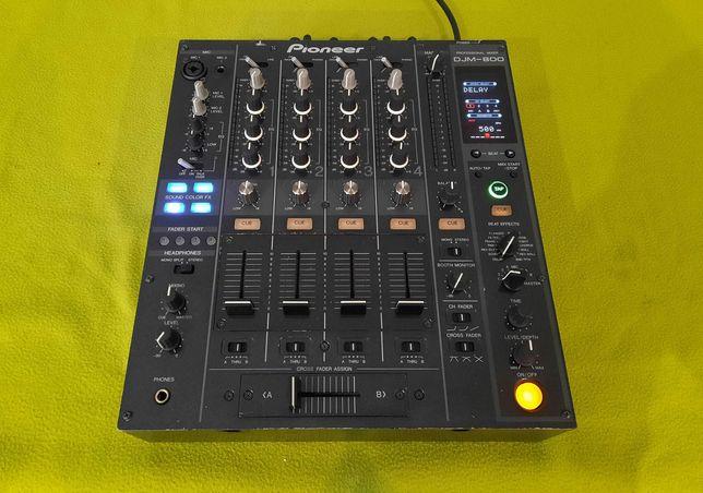 Pioneer DJM 800 CDJ 600/700/750/850/900/2000 Nexus Skup Zamiana