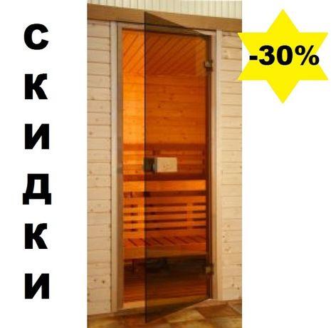 Двери для сауны, Двери для бани Тесли, Saunax, Andres