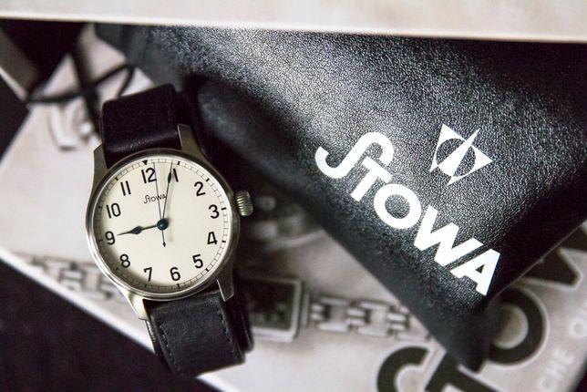 Zegarek Marine Klassik 36 NOWY z 2013roku.