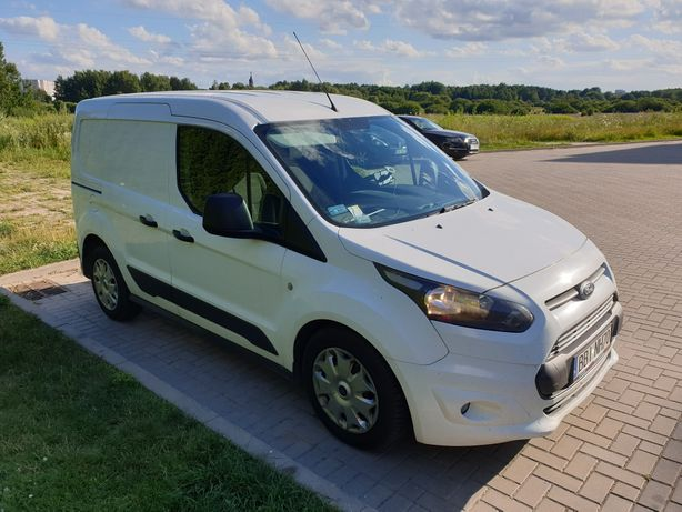 Ford Transit Connect 1.6 2015r