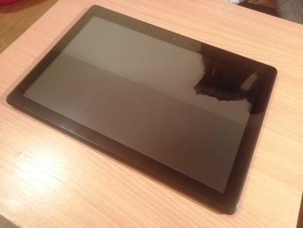 Продам планшет Lenovo Tab E10 с гарантийным талоном!