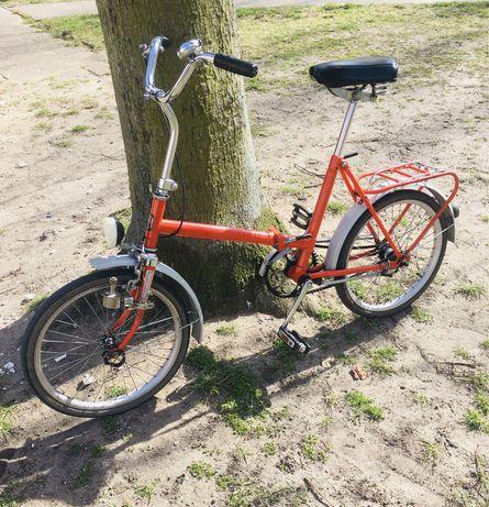 Rower radziecki